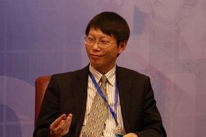 霍伟东:发展实体经济是中国崛起的基础