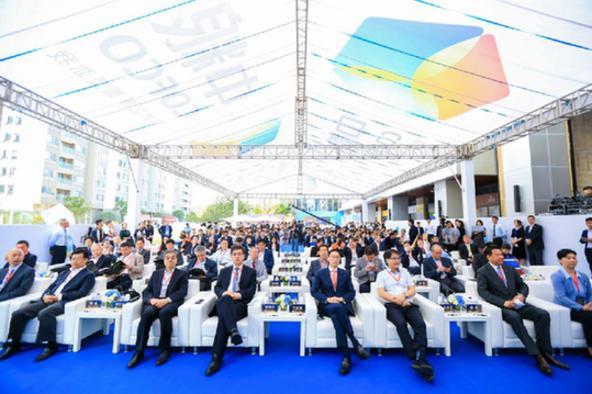 食品与营养智能信息技术(深圳)研讨峰会成功举办
