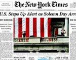纽约时报:美国经济可能已经陷入双底衰退