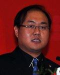 TCL集团市场总监陈冰峰