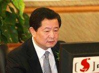 农行副行长郭浩达与网友交流