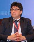 罗马尼亚经济部国务秘书Marcel Bogdan Pandelica