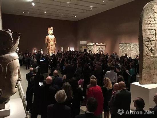 海外文物回流是艺术市场的大头所在