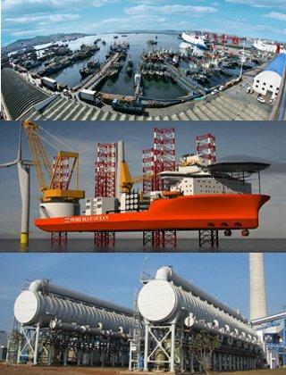 海洋经济晋升国家战略 海工装备等望受益