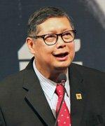 菲律宾贸工部副部长克里斯蒂诺-潘利利澳