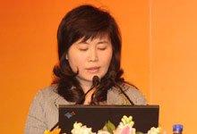 中国金融认证中心(CFCA)季小杰总经理