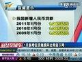 视频:1月新增信贷规模同比明显下降