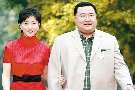"""盘点企业家婚变""""几宗最"""" 王石离婚最轰动"""