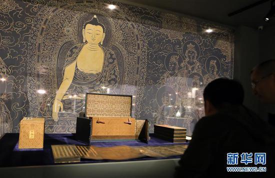 香港苏富比春拍三件艺术品拍出过亿港元
