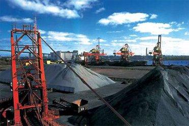 中钢协:从国家战略高度解  决铁矿石问题