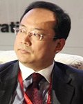 SAP中国区副总裁朱宇