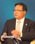 中国对外承包工程商会副会长童继生