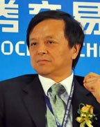 香港交易及结算所有限公司集团行政总裁 李小加