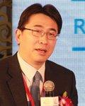 上海凯石投资管理有限公司总经理 陈继武