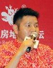 高纬环球中国区董事总经理张良军