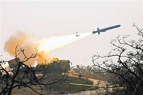中国真正航母克星登场 鹰击-62新战法受外界关注