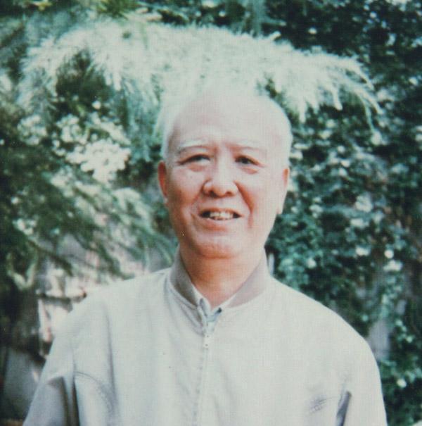 前化工部部长、原中央委员秦仲达。