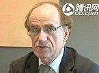 德国联邦可持续发展项目主席曼弗里德