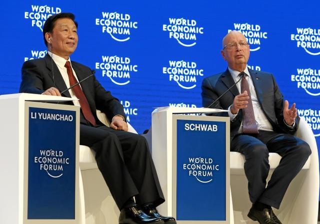 李源潮达沃斯发言全解读:为中国经济增长动能正名