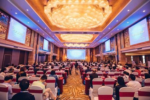 2018中国纺织科技效实对接峰会福建泉州举行