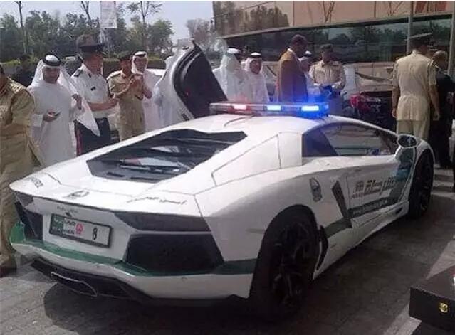 迪拜乞丐月入47万?在迪拜打拼的中国人告诉你真相