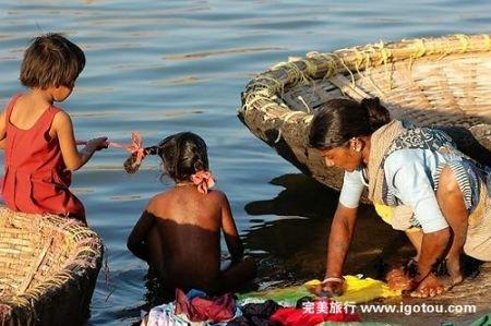 印度女人 爆米花图片