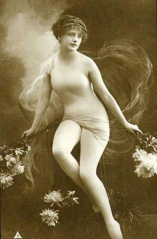 熟妇60后人体艺术_源于古希腊文明的西方人体艺术已有2000多年的发展史了,西方人视