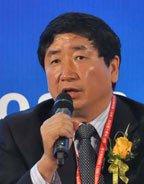 上海期货交易所总经理 杨迈军
