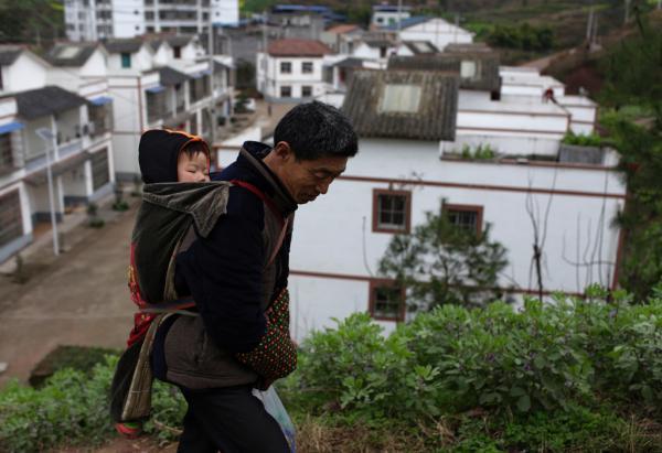 7000万贫困人口_寻找 中国7000多万贫困人口