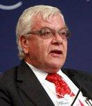 美国嘉吉公司亚太地区总裁Bram Klaeijsen