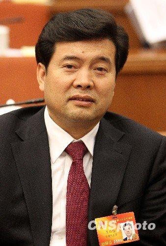 王正伟:内外双修 天下黄河富宁夏