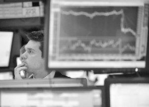 美国经济二次探底忧虑加深 全球股市跳水