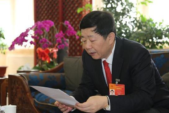 人大代表李兆廷:协同创新驱动京津冀一体化发展