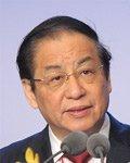 刘明康 中国银行业监督管理委员会主席