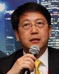 中国出口信用保险公司副总经理周纪安