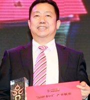 红豆集团董事长周海江