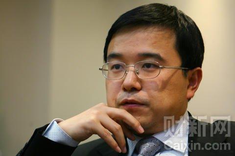 媒体称王亚伟已经辞职 或任职社保基金