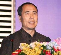 中国银行业监督管理委员会副主席王兆星