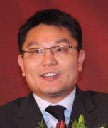 中国太平洋人寿市场总监 方林