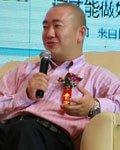 锐丰音响董事兼CEO徐风云