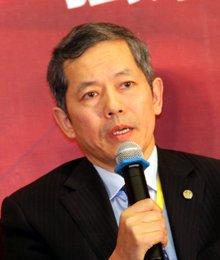 平安人寿副总经理刘小军发表观点
