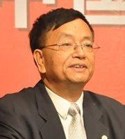 中国平安集团监事会主席顾立基