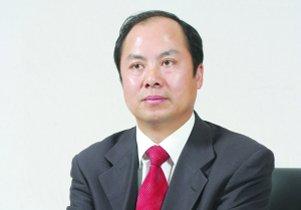 华宝兴业基金管理公司董事长郑安国