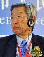 东京工业品交易所首席执行官 Tadashi Ezaki
