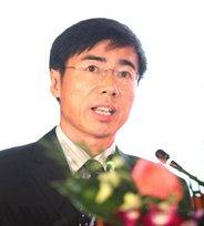 中国农业银行个人金融部副总经理 印金强