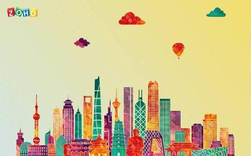 Zoho发力中国市场,加大云数据中心建设