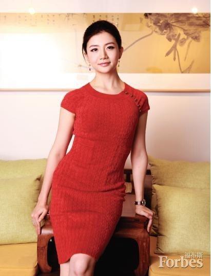 云峰基金联合创始人李颖:风一般的女子