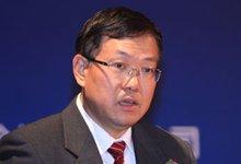 中国华融资产管理有限公司副总裁 郑万春