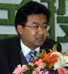 《南方周末》报社总经理荣波