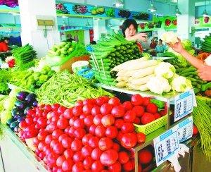 京流动商户须持认证卡上岗 确保食品来源可追溯